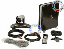 Polycom HDX 8000 HD PAL Video Conferencing System - Inc VAT & Warranty