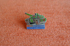 13143 PIN'S PINS ARMEE ARMY MILITARY GIAT INDUSTRIE CHAR TANK LECLERC