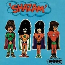The Move - Shazam: Remastered & Expanded Edition [New CD] Expanded Version, Rmst