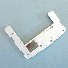 100% LG G3 posteriore altoparlante antenna modulo telaio bianco