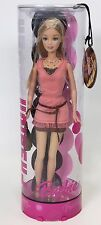 2006 BARBIE FASHION FEVER PINK OUTFIT NRFP