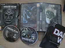 Darkness Within Collectors Edition PC DVD