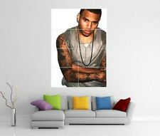 CHRIS BROWN FORTUNE GIANT WALL ART PRINT PICTURE PHOTO POSTER J188
