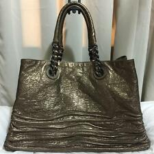 Authentic Bottega Shopper Tote