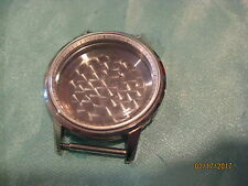Vintage Seiko Sea Lion M899 Case & Crystal 61899   ~  No Movement