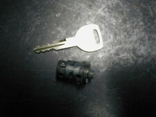 1990-1997 HONDA ACCORD KEY AND DOOR LOCK CYLINDER FITS PASSENGER SIDE