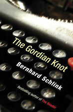 The Gordian Knot, Bernhard Schlink