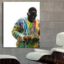 Poster Mural Biggie Notorious BIG 40x58 inch (100x147 cm)  Adhesive Vinyl