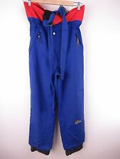 M210 PEAK PERFORMANCE TROUSERS SKI PANTS RUGGED MOUNTAINWEAR ORIGINAL size L