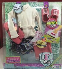 "New BFC Ink Doll Clothes Iron On for You Boho Chic Fashion 18""Doll"
