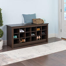 Shoe Storage Benches For Entryway Mudroom Cabinets Furniture Organizer Cubby