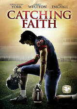 Catching Faith (DVD, 2015) Bill Engvall! BRAND NEW & SEALED!