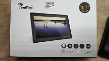 Dragon Touch R10 10.1 INCH TABLET=WiFi=LOTS OF PORTS=USED & WORKS=FREE SHIP