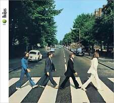 The Beatles - Abbey Road 2009 Remastered CD Brand New & Sealed