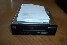 HP DAT160 DDS6 SCSI LVD INTERNAL TAPE DRIVE 80/160GB