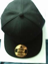 ARMIN VAN BUUREN A CAP BLACK AND BLACK NEW UNWORN UNWANTED GIFT FREE UK POST