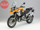 BMW R1200 GS (2010) - Manual de taller en DVD