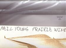 "NEIL YOUNG ""Prairie Wind""  VINYL Classic Records TESTPRESSUNG 2 LP-Set RARE"
