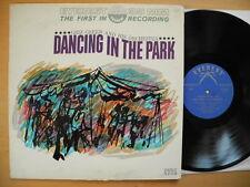 GRIZ GREEN ORCHESTRA Dancing In The Dark LP 1963 US EX  Spike Jones