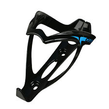 GIANT Bike Bicycle Cycling PC Texture Water Bottle Cage Bottle Holder Black Blue