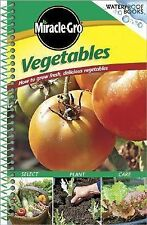 Vegetables: How to Grow Fresh, Delicious Vegetables (Waterproof Books)