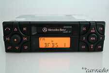 Mercedes audio 10 be3100 casete original autoradio becker CC