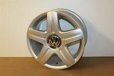"VW Golf MK4 / Bora SINGLE 16"" accessory alloy wheel 1J9071491 666 New genuine VW"