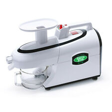 Green Star Elite Factory Reconditioned Twin Gear Juicer - FULL 12 YEAR WARRANTY!