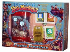 The Amazing Live Sea-Monkeys®-Pirate Treasure - NEW - FREE SHIPPING