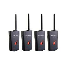 Ref-Comm Full Duplex Referee Communication System (4 User)