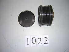 1022 poulie roue libre pour renaul clio  kangoo  twingo 2 moteur 1.5l dci