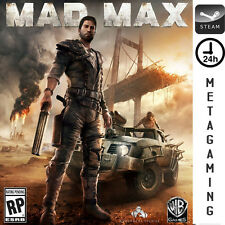 Mad Max + The Ripper DLC - STEAM PC Game - NO CD