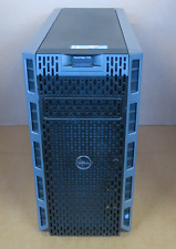 Dell PowerEdge T430 Xeon Six Core E5-2620v3 2.40Ghz 64GB 2x 3TB 5U servidor en torre
