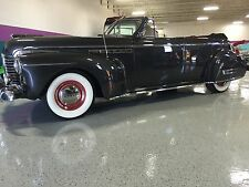 Buick: Other Phaeton