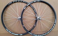 NEW HED Ardennes FR Flamme Rouge Disc 11 Speed Tubular Wheelset Wheels 28 Spokes