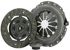 Opel Corsa B 1.0 i 12V 1.5 1.7 D TD 3 Pc Clutch Kit From 03 1993 To 09 2000