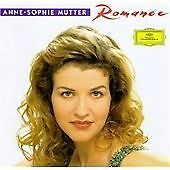 Anne-Sophie Mutter - Romance [IMPORT] CD