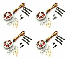 4x 5010 360KV High Torque Brushless Motors For MultiCopter  QuadCopter