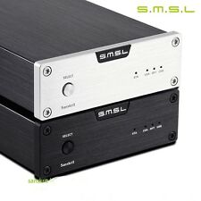 2017 SMSL Sanskrit 6th USB Optical Coaxial to Conventer Decoder 32bit/192kHz