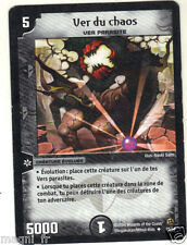Duel Masters n° 24/55 - Ver du chaos  (A3976)