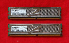 OCZ Platinum 4GB (2x2GB) DDR2-1000 PC2-8000 5-5-5-18 OCZ2P10004GK