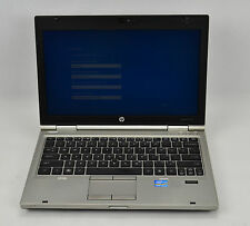 HP EliteBook 2560p Intel Core i7 2.70GHz Laptop 8GB 320GB Windows 10 RJ190