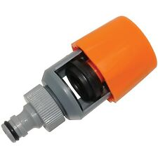 Universal Tap To Garden Hose Pipe Connector Mixer Kitchen Tap Adapter OJAH PRO
