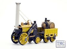 C046 Dapol OO/HO Gauge Stephensons Rocket And Tender Plastic Kit