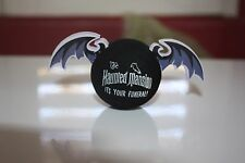 """Disneyland Mickey Mouse Haunted Mansion """"It's Your Funeral"""" Antenna Topper"""