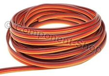 5m JR servo wire 22awg - UK seller