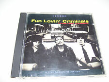 Fun Lovin Criminals - Come Find Yourself * CD HOLLAND 1996 *