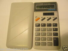 Citizen ELS-302 Calculadora básica