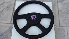 BMW E21 E30 E31 E32 E34 E36 B3 B6 B8 B10 B12 ALPINA Steering Wheel 4-spoke 380mm