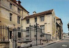 BR54843 Chateau Thiery rue jean de la fontaine france